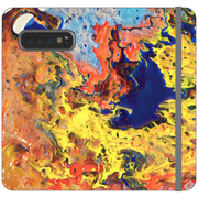 Phone Cases Wallets Topography - Low Tide