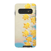 Phone Cases Daffodils - Landscape Right