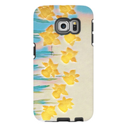 Phone Cases Daffodils - Landscape Left