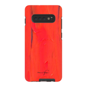 Phone Cases Abstract - Lava