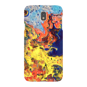 Phone Cases Topography - Low Tide