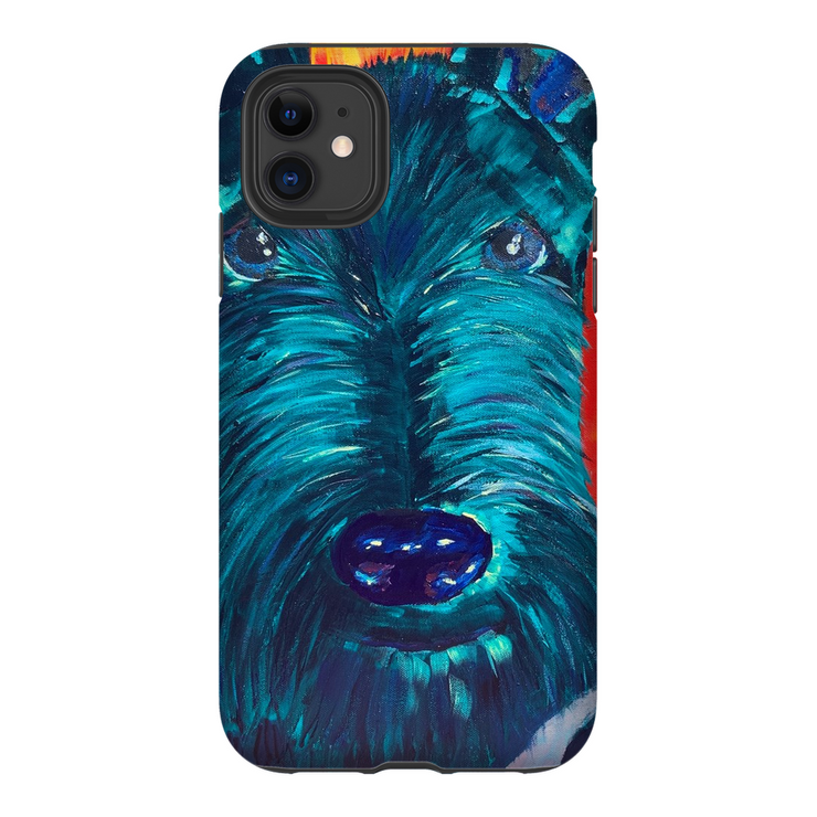 Phone Cases Faces and Places - Ramsay