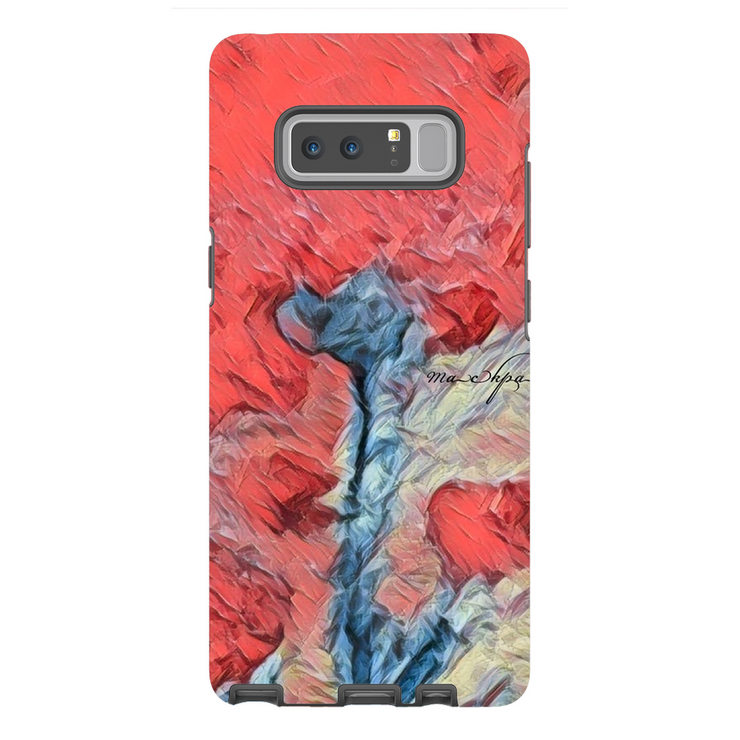 Phone Cases Carnation