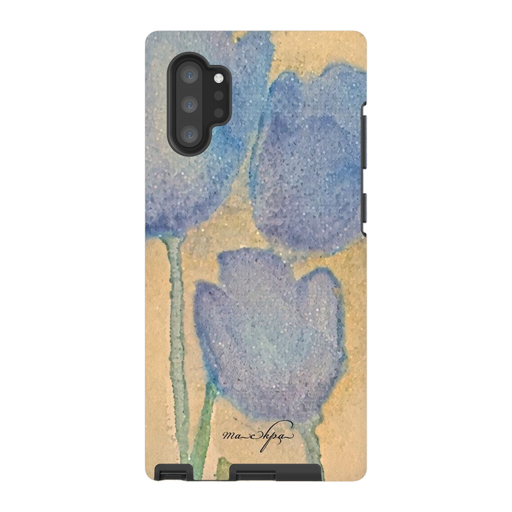 Phone Cases Tulip - Pale Hue