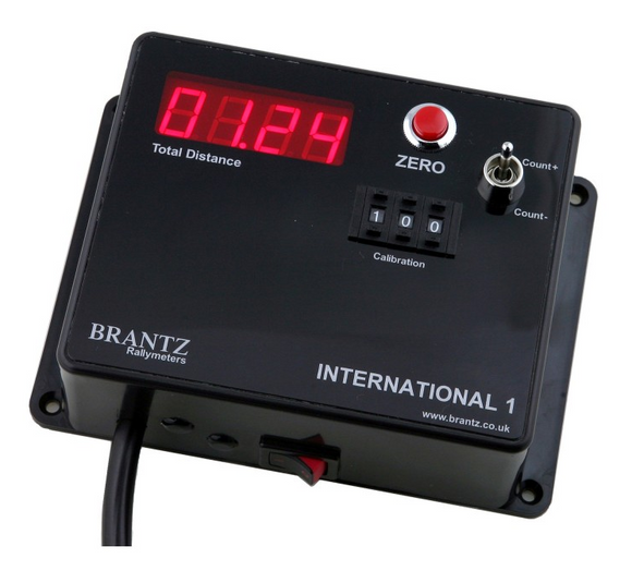 Brantz International 1