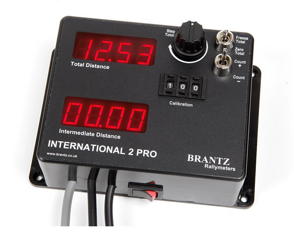 Brantz International 2 Pro