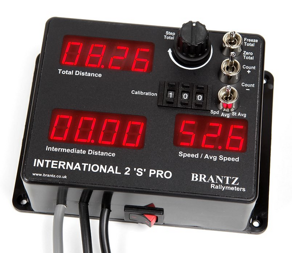 brantz-international-2s-pro