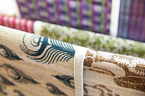 Woven Mendong Home Accessories