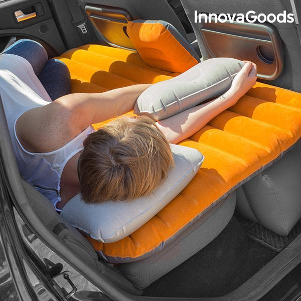 Gadget Car | Air Bed for Cars - LimitedRetail® Here Today; Gone Today. Get It, Whilst It's Still Here!