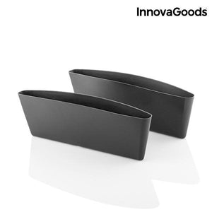 Gadget Car | Car Organiser (Pack of 2) - LimitedRetail® Here Today; Gone Today. Get It, Whilst It's Still Here!