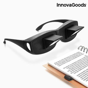 Gadget Cool | 90º Vision Prism Glasses - LimitedRetail® Here Today; Gone Today. Get It, Whilst It's Still Here!
