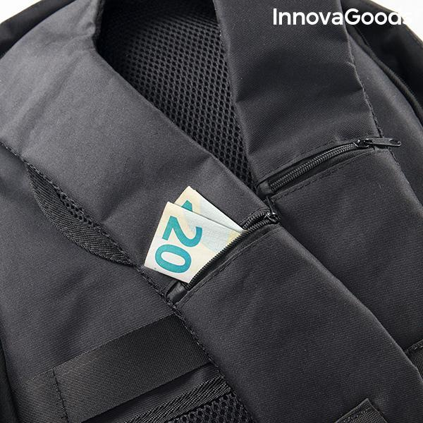Gadget Cool | Anti-Theft Safety Bag - LimitedRetail® Here Today; Gone Today. Get It, Whilst It's Still Here!