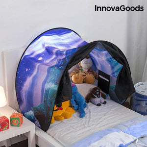 Gadget Kids | Children's Bed Tent - LimitedRetail® Here Today; Gone Today. Get It, Whilst It's Still Here!