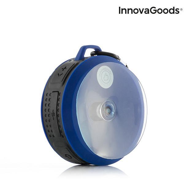 Gadget Tech | Dropsound Wireless Waterproof Speaker - LimitedRetail® Here Today; Gone Today. Get It, Whilst It's Still Here!