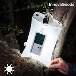 Gadget Tech | Inflatable Solar Led Light - LimitedRetail® Here Today; Gone Today. Get It, Whilst It's Still Here!