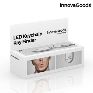 Gadget Tech | Led Keychain Key Finder - LimitedRetail® Here Today; Gone Today. Get It, Whilst It's Still Here!
