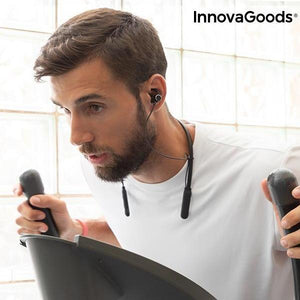 Gadget Tech | Magnetic Wireless Headphones for Sports - LimitedRetail® Here Today; Gone Today. Get It, Whilst It's Still Here!