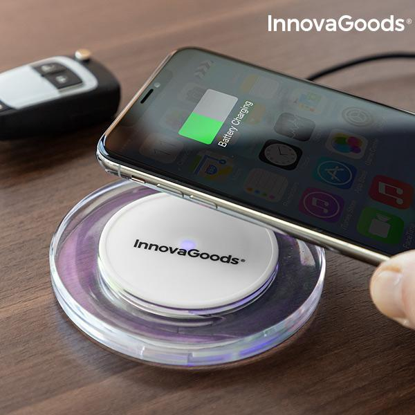 Gadget Tech | Qi Wireless Charger for Smartphones - LimitedRetail® Here Today; Gone Today. Get It, Whilst It's Still Here!