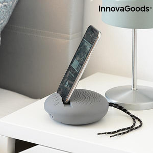 Gadget Tech | Sonodock Wireless Speaker With Holder for Devices - LimitedRetail® Here Today; Gone Today. Get It, Whilst It's Still Here!
