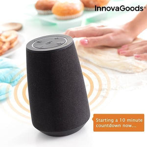 Gadget Tech | Vass Voice Assistant Speaker - LimitedRetail® Here Today; Gone Today. Get It, Whilst It's Still Here!
