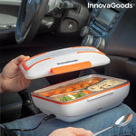 Gadget Travel | Pro Bentau Electric Lunch Box for Cars - LimitedRetail® Here Today; Gone Today. Get It, Whilst It's Still Here!