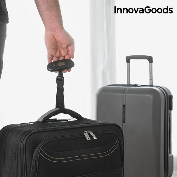 Gadget Travel | Scale for Suitcases - LimitedRetail® Here Today; Gone Today. Get It, Whilst It's Still Here!