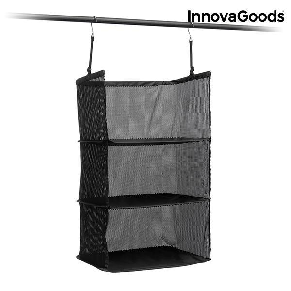 Gadget Travel | Travel Hanging Shelf - LimitedRetail® Here Today; Gone Today. Get It, Whilst It's Still Here!