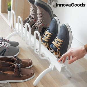 Home Houseware | Electric Shoe Drying Rack - LimitedRetail® Here Today; Gone Today. Get It, Whilst It's Still Here!