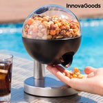 Kitchen Foodies | Mini Automatic Snack Dispenser - LimitedRetail® Here Today; Gone Today. Get It, Whilst It's Still Here!