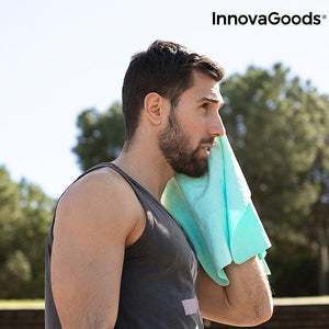 Sport Fitness | Quick-Cooling Towel - LimitedRetail® Here Today; Gone Today. Get It, Whilst It's Still Here!