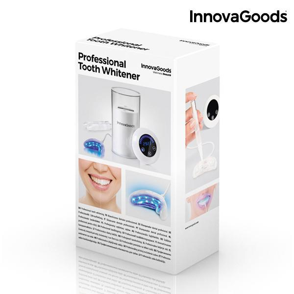 Wellness Beauté | Professional Tooth Whitener Kit - LimitedRetail® Here Today; Gone Today. Get It, Whilst It's Still Here!