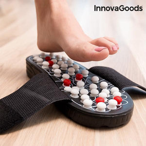 Wellness Care | Acupuncture Massage Slippers - LimitedRetail® Here Today; Gone Today. Get It, Whilst It's Still Here!