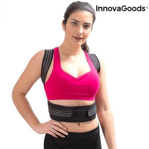 Wellness Care | Adaptable Posture Corrector Pro - LimitedRetail® Here Today; Gone Today. Get It, Whilst It's Still Here!