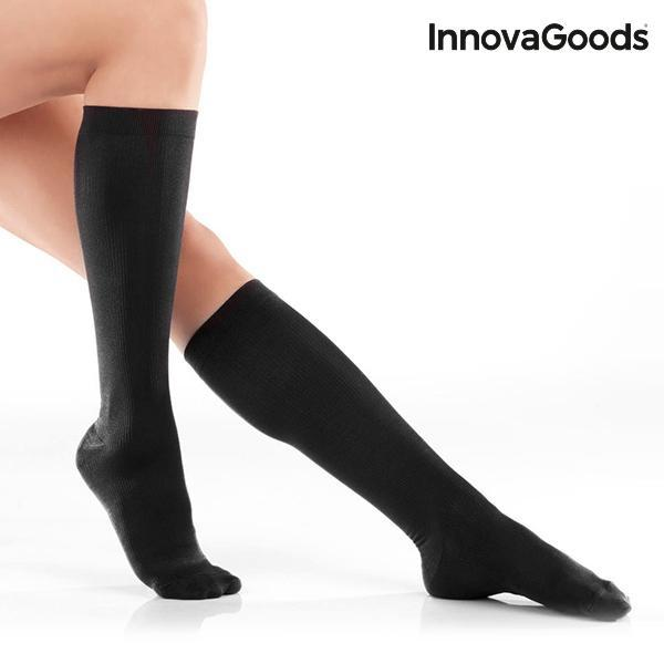 Wellness Care | Anti-fatigue Compression Socks - LimitedRetail® Here Today; Gone Today. Get It, Whilst It's Still Here!