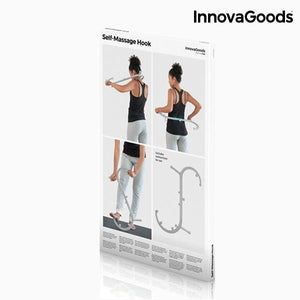 Wellness Care | Self-Massage Hook - LimitedRetail® Here Today; Gone Today. Get It, Whilst It's Still Here!