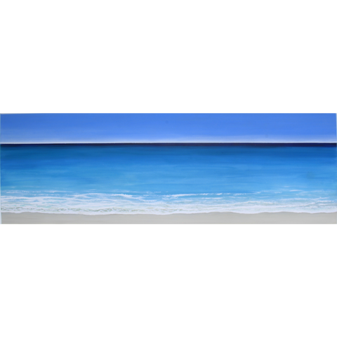 Art Work Beach Painting