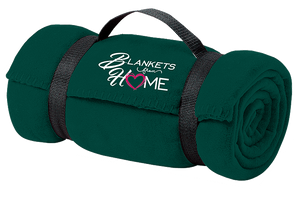 Blankets - Carrying Strap Included