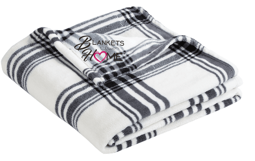 Blankets - Ultra Plush and Plaid