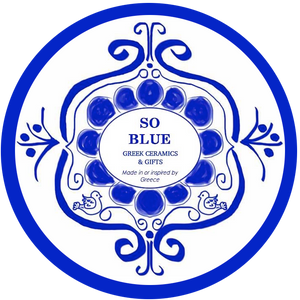 So Blue Greek Ceramics & Gifts