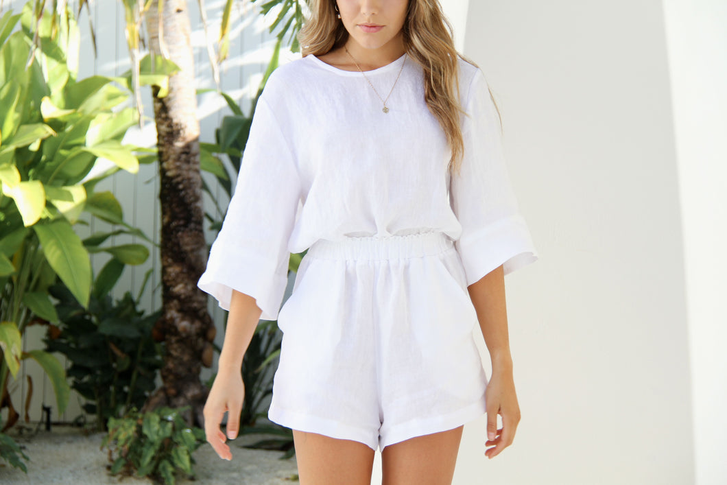 Bronx Playsuit