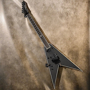 B.C. Rich Extreme JR.V Black Satin