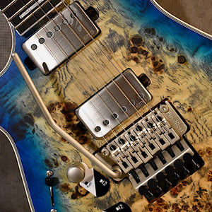 Dean (XLG Exclusive) Exile Select Floyd Burled Poplar STQB