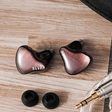 BGVP ES12 4EST + 8BA Electrostatic Balanced Armatures Earphone Hifi Music Moniotor personalizables earphone Audiophiles Musician