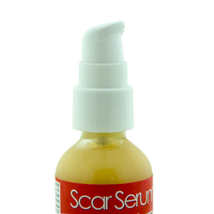 Scar Serum for Face and Body
