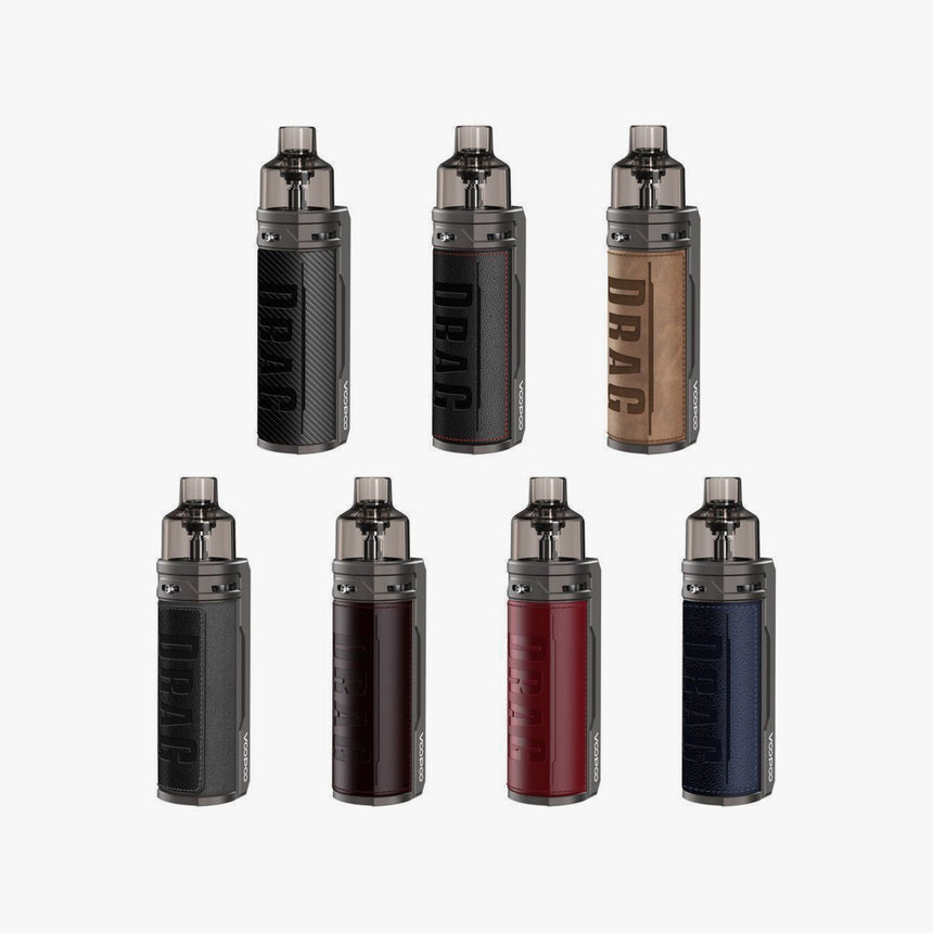 VooPoo Drag S/X Kit