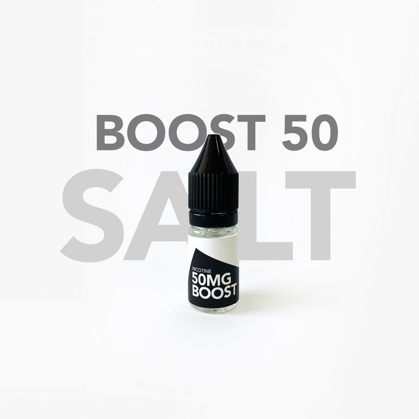 Tobacco Salt