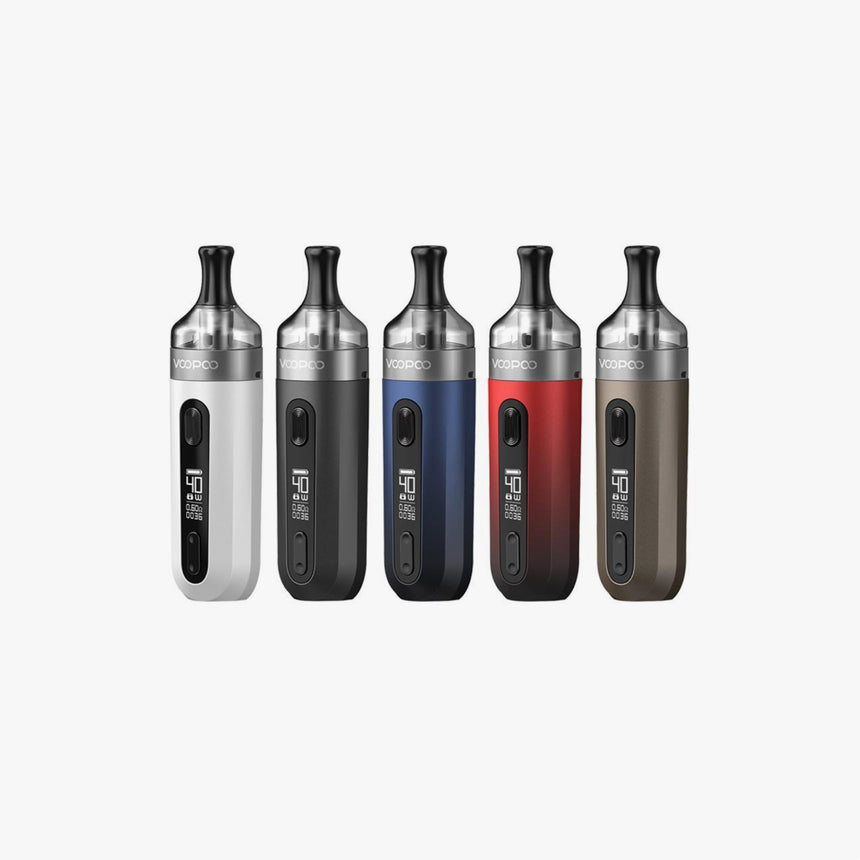 Voopoo V-Suit Kit