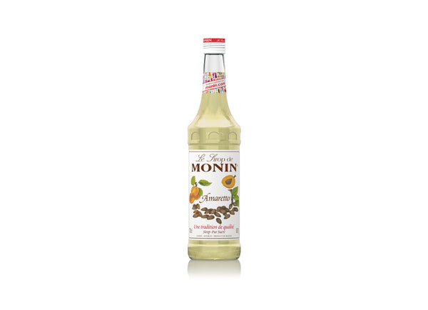 Monin Syrup Amaretto 700ml