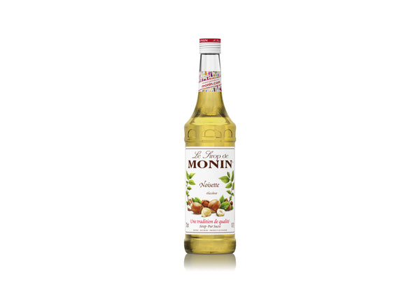 Monin Syrup Hazelnut 700ml