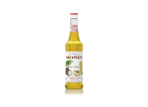 Monin Syrup Pina Colada 700ml